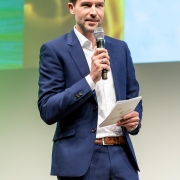 Philipp Pägler @Acer Insights 2018